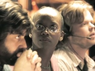 Deja Vu (2006) Paula Patton