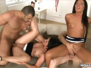 Best pornstar in Fabulous Anal, Group sex sex video