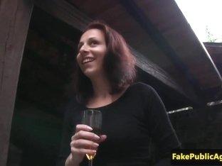 Incredible pornstar in Horny Amateur, Public adult video
