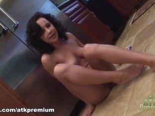 Horny pornstar in Amazing Masturbation, Panties sex scene