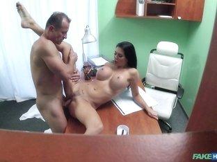 Crazy pornstar in Incredible Voyeur, Latina xxx clip