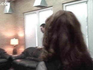 Horny pornstars Marie Madison and Jade Houston in best blowjob, masturbation xxx video