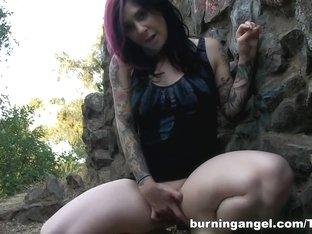 Crazy pornstar in Exotic HD, Panties porn video