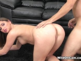 Hottest pornstar Hope Howell in Incredible Small Tits, Natural Tits adult clip
