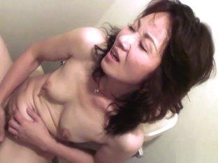 Crazy Japanese girl in Horny Masturbation/Onanii JAV video