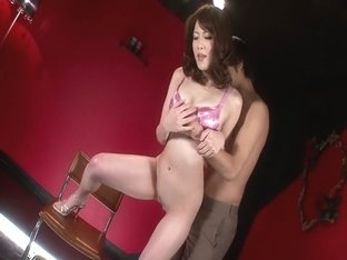 Fabulous Japanese whore Tomoka Sakurai in Incredible JAV uncensored Shaved video