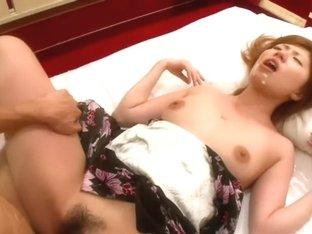 Haruka Natsumi Uncensored Hardcore Video