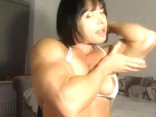 bodybuilder mit pussy lippen schwarze