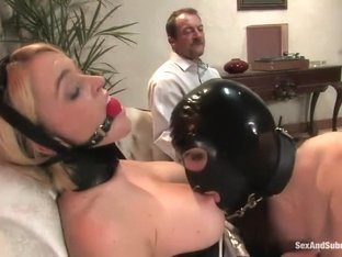 The Maid and the Gimp