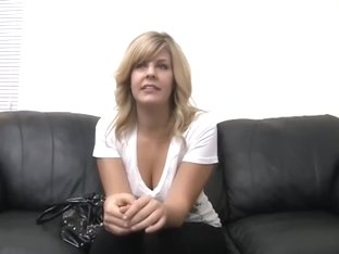 BCC Sexy Tiffany First Time Anal