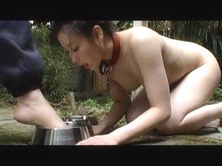 Amazing Japanese girl Shizuka Kanno, Shinobu Kasagi, Rui Saotome in Best BDSM, Outdoor JAV scene
