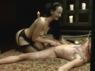 Breaking The Boy: Episode 3 Mistress January Seraph