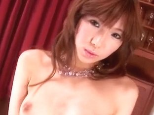 YoungSerina Hayakawa needs some cock in her vag