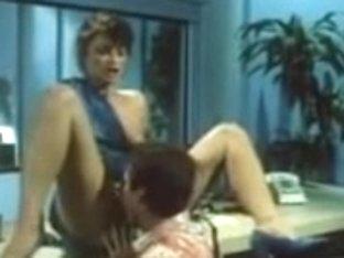 Kelly Nichols, Eric Edwards = Slide Into Silk