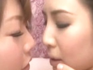 Japanese Lesbian Gokuraku 42a