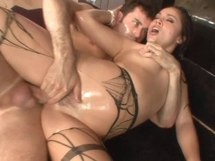 Kristina Rose in Ready Wet Go #6