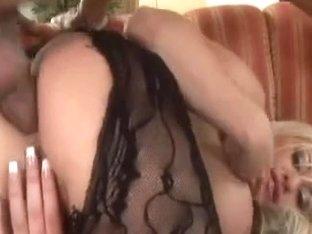 British Savanah Gold in anal act