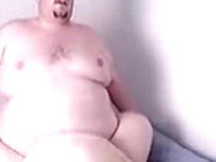 Bear Fucks big beautiful woman
