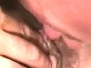 Husband eats mature pussy