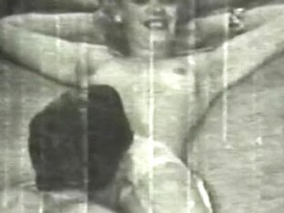 Retro Porn Archive Video: Golden Age Erotica 01 04