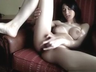 this hot chick is so hot and wet