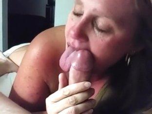 good blow job