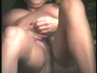 Amateur wife Frankie 3