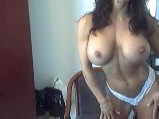 Hot Nina Livecam Vid