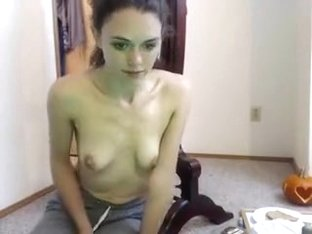 Horny Silly Selfie Teens video (362)