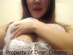 dear_creamy private video on 07/12/15 23:38 from MyFreecams