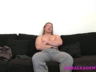 Hottest pornstar in Crazy Facial, HD sex video