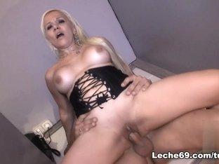 Hottest pornstar in Crazy MILF, Blonde adult scene
