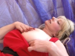 Crazy pornstar in amazing big tits, mature porn scene
