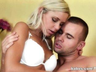 Horny pornstar in Hottest Babes, Blowjob adult clip