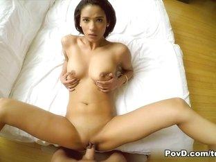 Exotic pornstar Karmen Bella in Best Latina, Big Tits sex movie