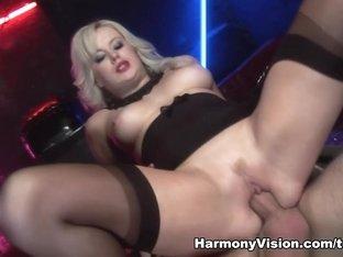 Incredible pornstar Syren Sexton in Hottest MILF, Stockings sex clip
