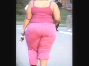 Super Big Ass BBW SBBW Booty