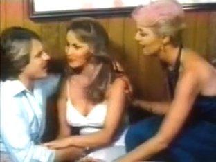 A Retro 70s Orgy