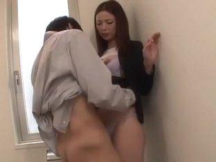Incredible Japanese whore Risa Kasumi in Horny Blowjob, Big Tits JAV movie