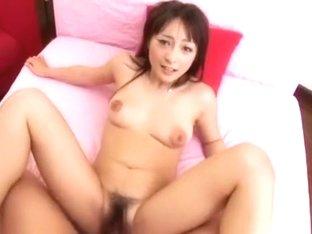 Crazy Japanese girl in Exotic Babysitters, Facial JAV clip