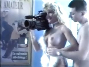 Incredible Anal, Cosplay xxx movie