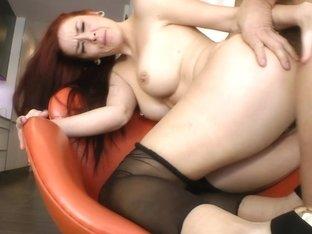 Suck Ass, Scene #05
