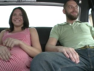 Exgf gets fucked on BangBus