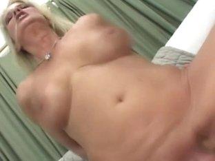 Bridgett Lee in Cougars Strike 3 scene 1