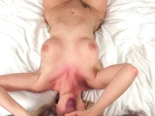 21Sextreme Video: Victoria Redd Gives a Head