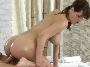 Massage Rooms Pleasant Rita will give u specific treatment