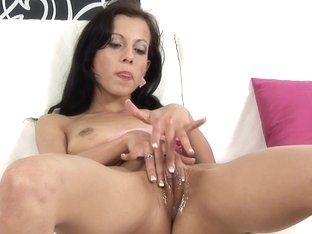 WetAndPuffy Video: Natali XXL