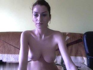Dancing for my webcam fans