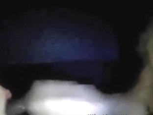 Masked slut fucked by my huge peter