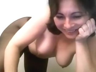I'm getting naughty in this webcams amateur clip